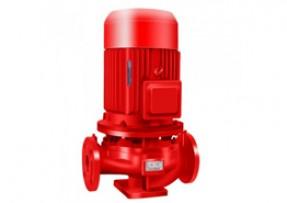 XBD-L型立式单级消防管道泵