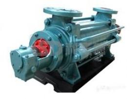 DG型卧式多级锅炉给水泵