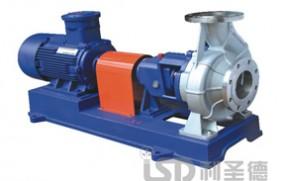 CZ第五代新型化工流程泵