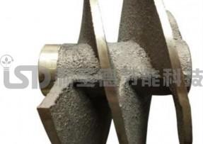 卧式单吸离心泵冷凝泵配件诱导轮