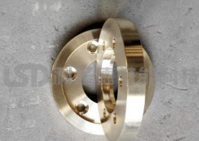 卧式多级单吸离心泵配件平衡环